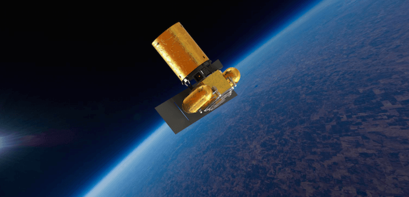 Planetary Resources Arkyd 101 Space Telescope