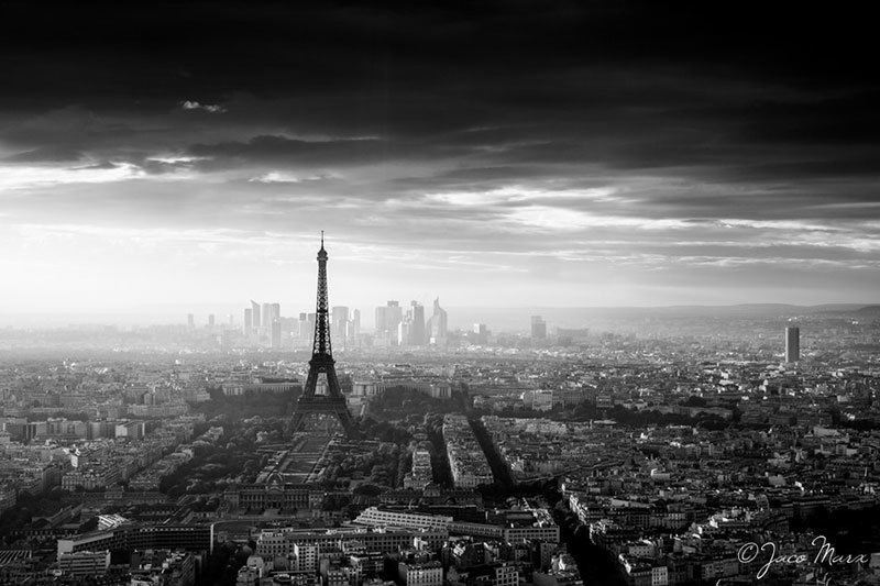 Incredible Photos of Paris