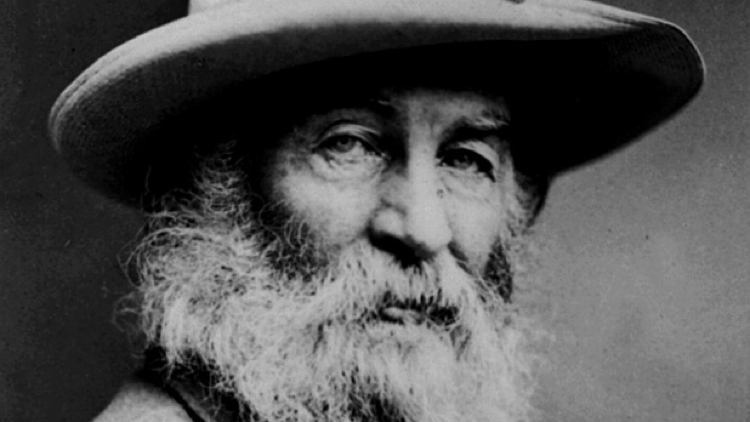 Walt Whitman Facts