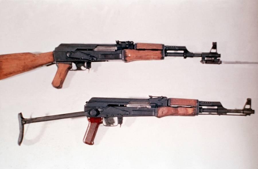 Ak 47 Type 56