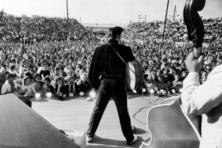 Fan Girls History Presley