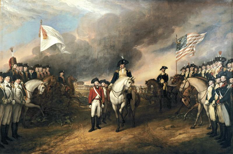 Dumb US Mistakes Washington