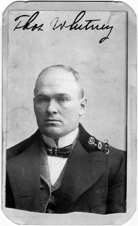 historic mugshots thomas whitney