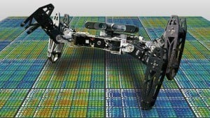 Impressive Robot Learns To Limp On A Broken Leg