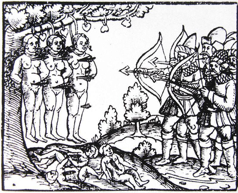 Ivan The Terrible War Crimes