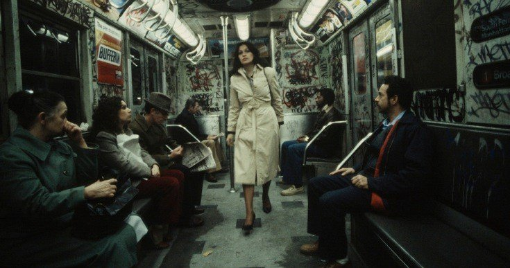 Sex in ny subway - 3 5