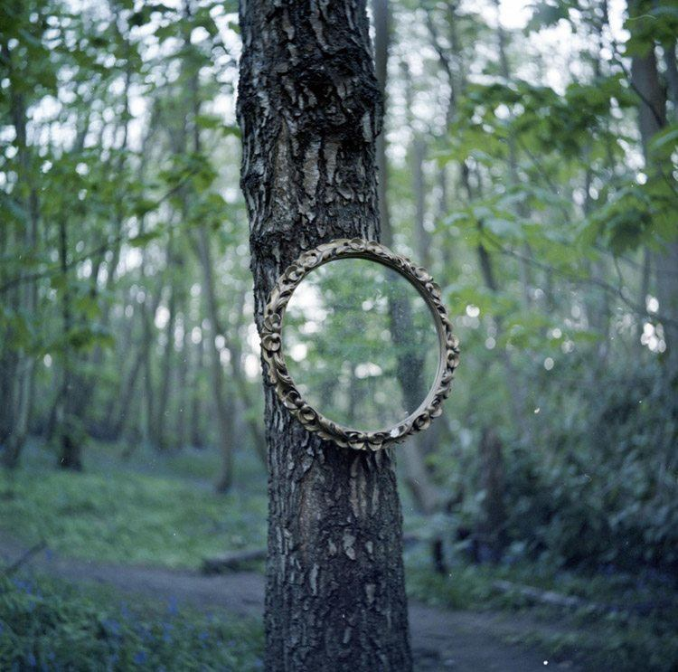 off the grid mirror