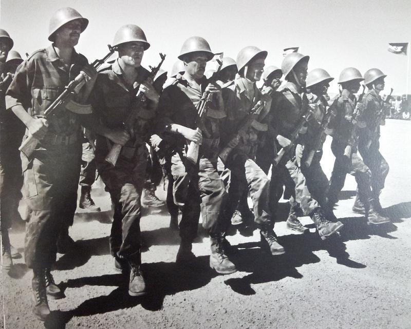 Polisario Early