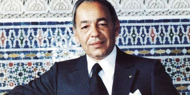 Polisario Hassan ii
