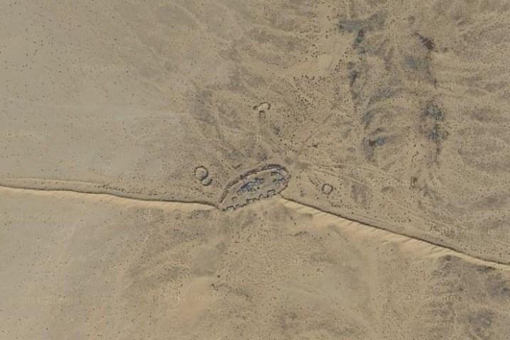 Polisario Berm