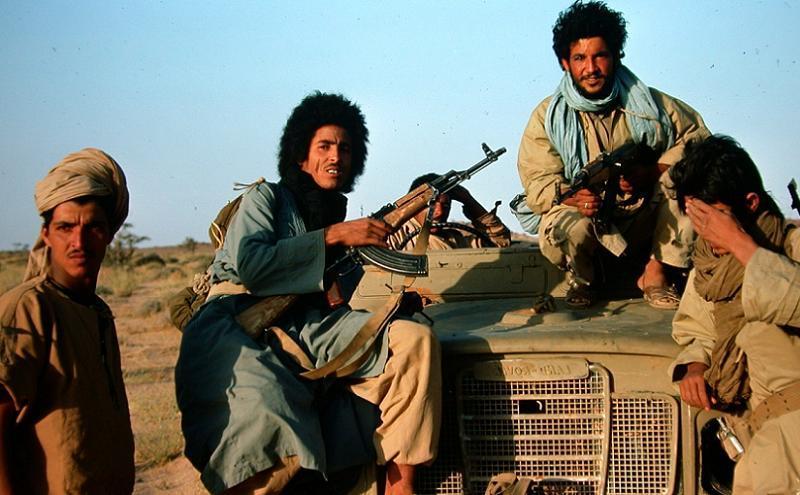 Polisario Tech Crew