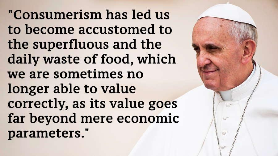 Pope Francis Parameters