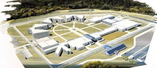 Strangest Prisons Medium