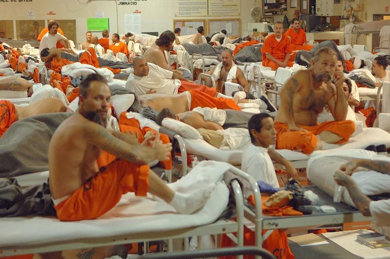 Strangest Prisons Dorm Prison