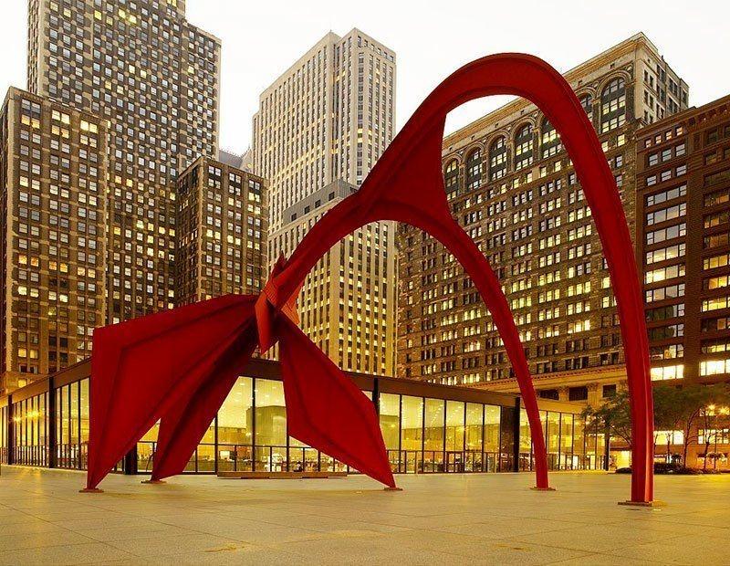 Art by Alexander Calder