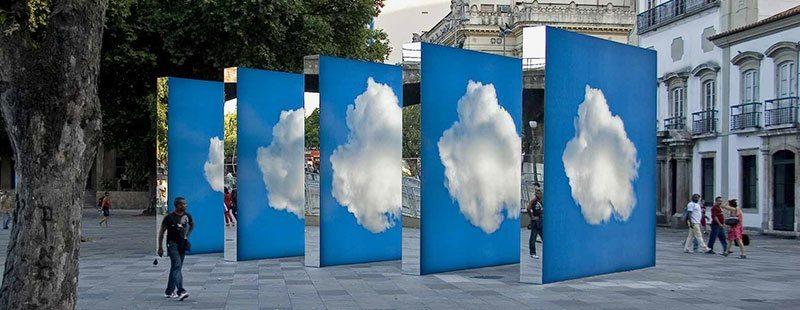 Public Art in Brazil