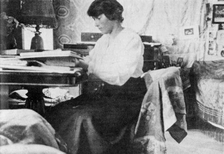 Romanov Last Days Anastasia 1918