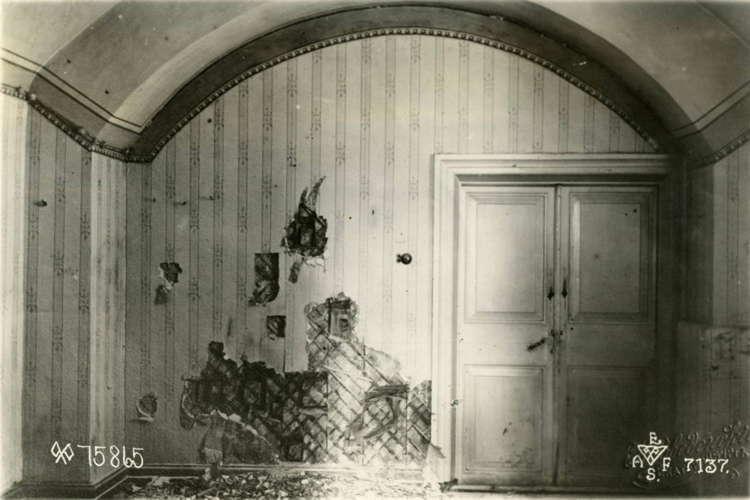 Ipayev Cellar