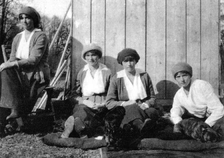 MOAT 1917