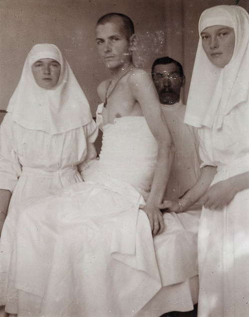 Olga Tatiana 1915