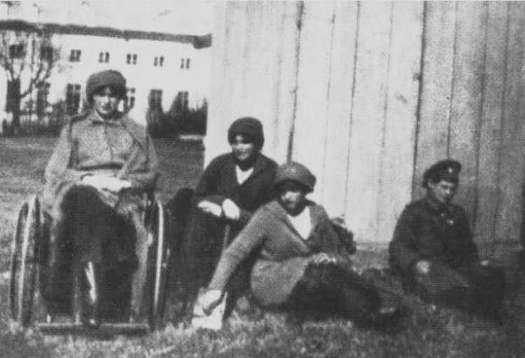 OMAA 1917