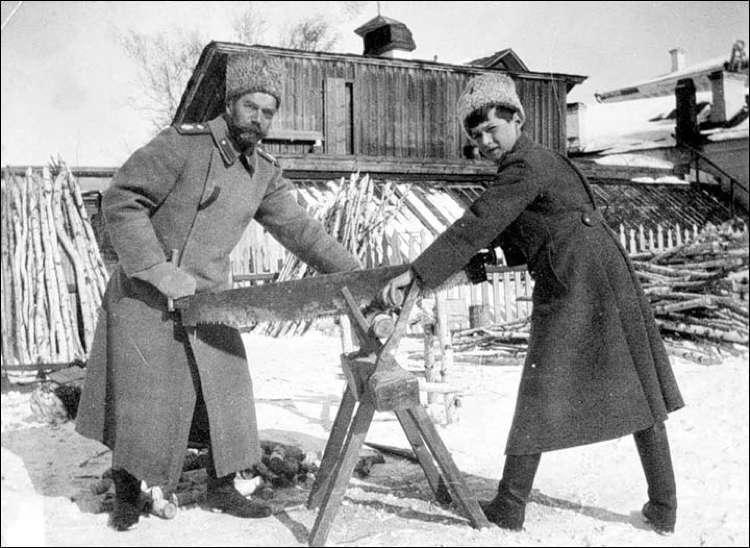 Tobolsk Saw