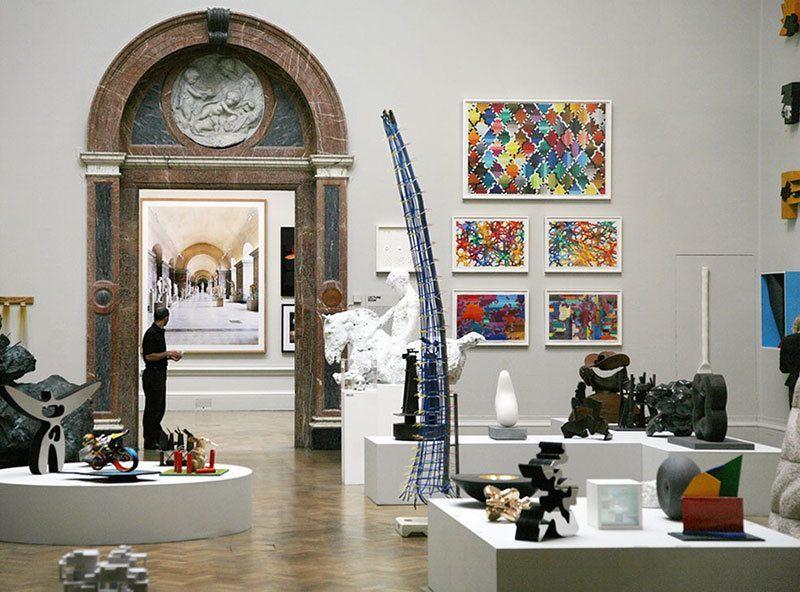 Summer Exhibition 2007
