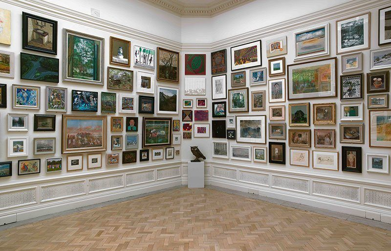 2010 Exhibition Royal Academy
