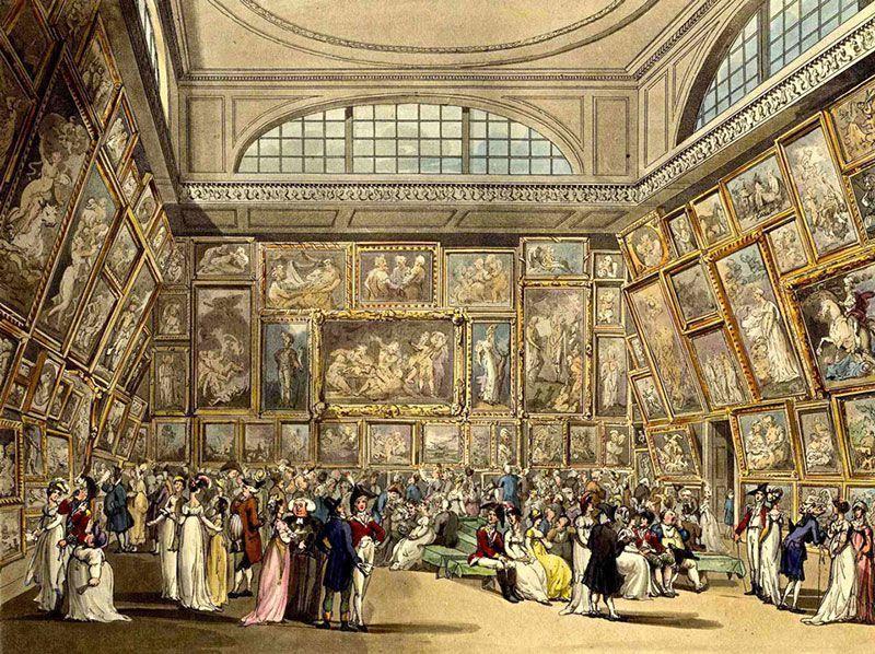 Royal Academy's Summer Exhibition