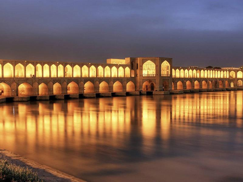 Isfahan Surprising Travel Destinations