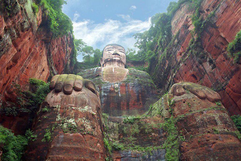 World's Biggest Buddha