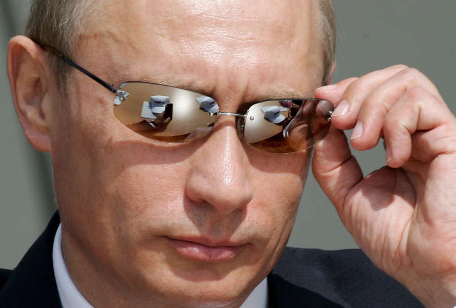 Image result for putin head shots