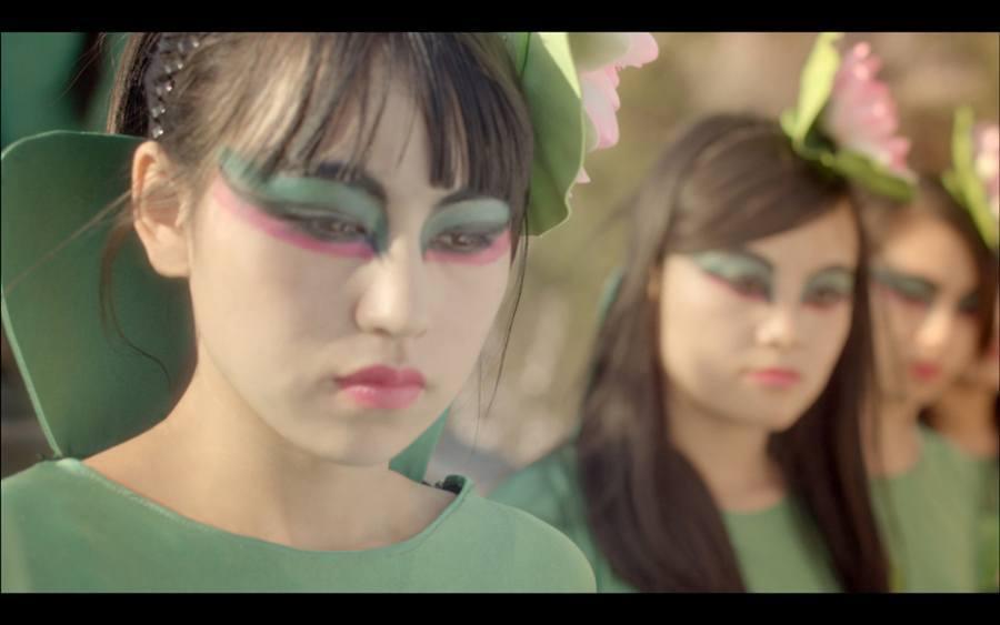 weird girls project fairies