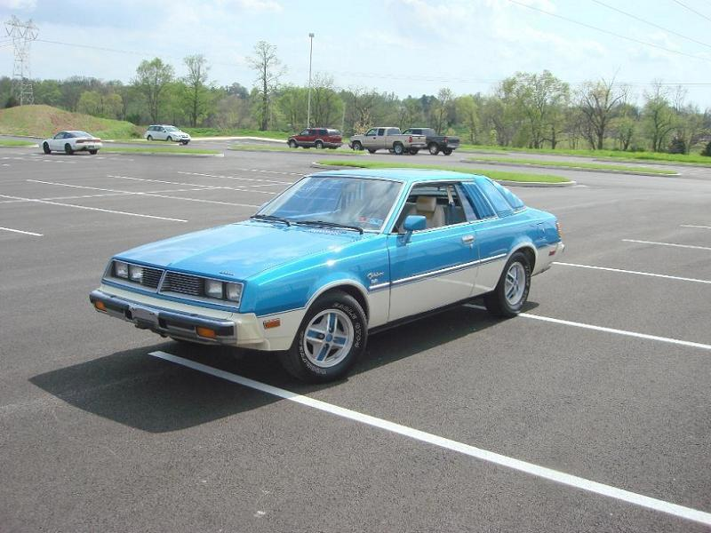 Worst Cars 78 Challenger