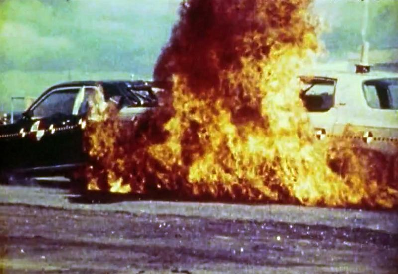 Worst Cars Pinto