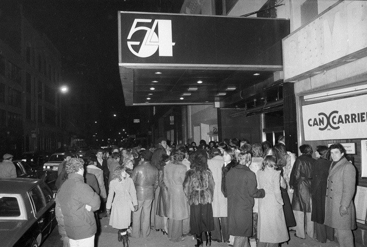 Relive The Decadence Of Studio 54 With These Vintage Photos