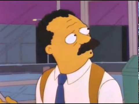 The Hidden Mcbain Movie In The Simpsons