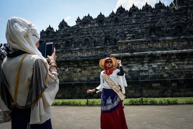 Miss muslimah indonesia