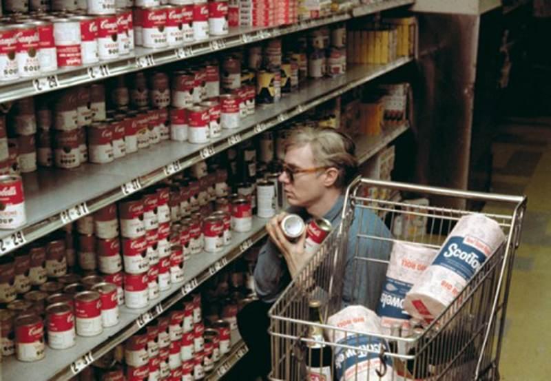 Andy Warhol Campbells