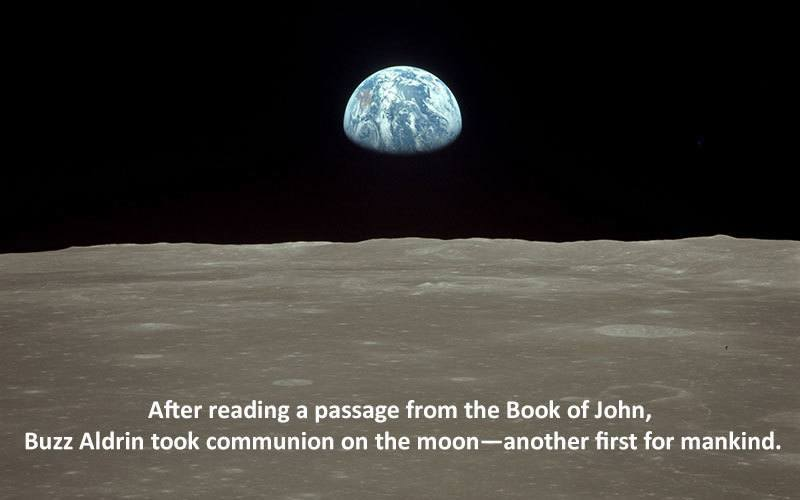 Apollo 11 Facts Earth