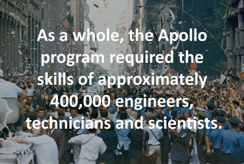 Apollo 11 Facts Homecoming