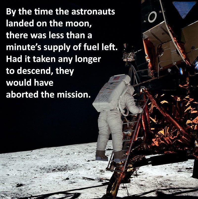 Apollo 11 Landing