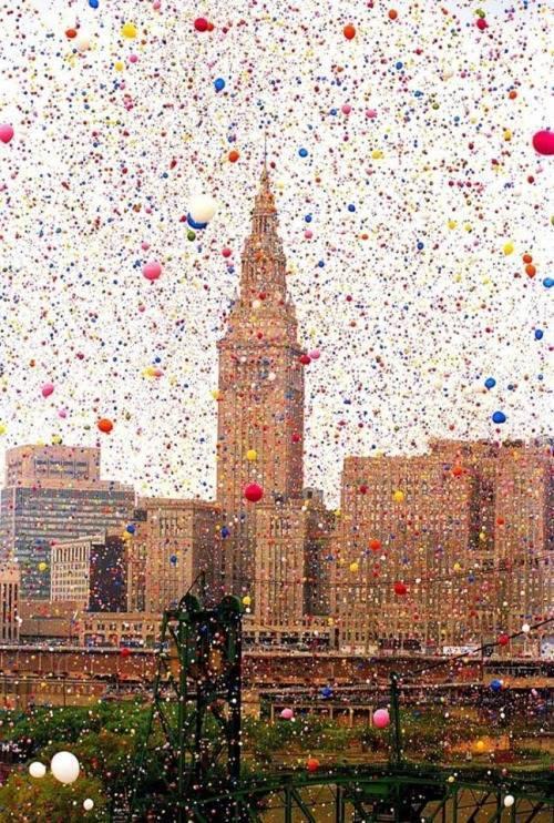 Ballon Fest 1986