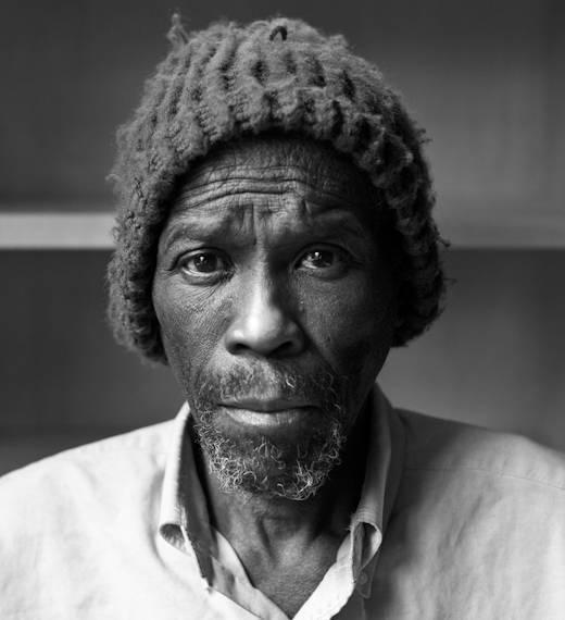 Facing Homelessness Paul Beanie