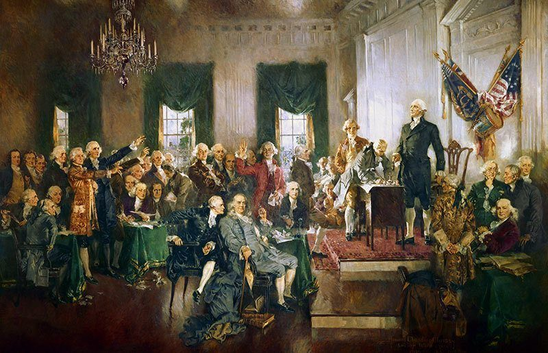 Founding Fathers' Surprising Beliefs