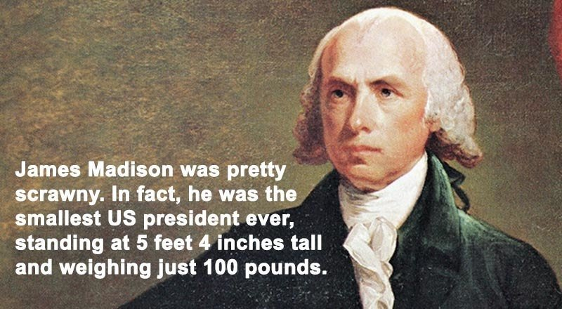James Madison Small