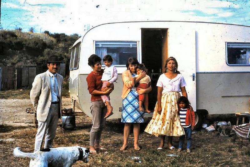 Trailer For Gypsies