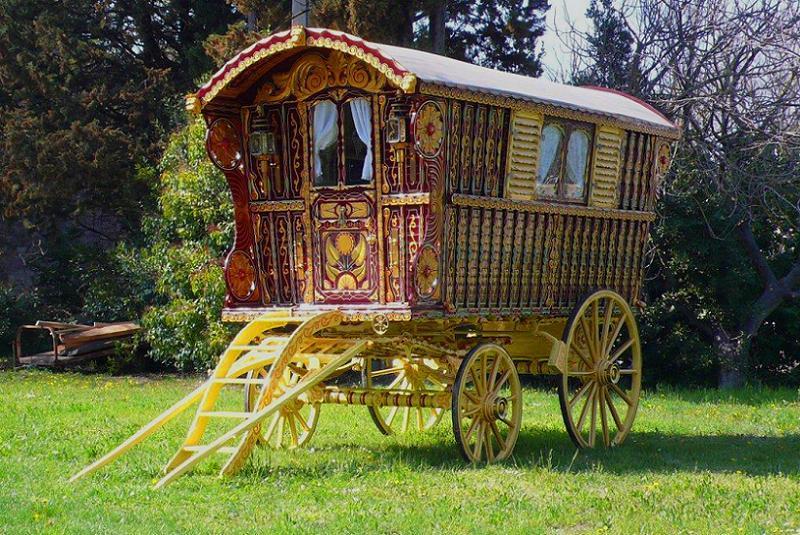 Hearst Estate Wagon