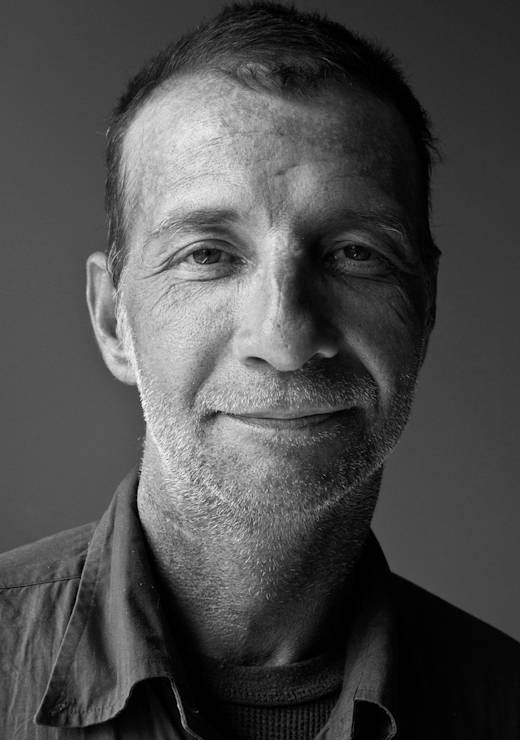 Facing Homelessness Portrait Robert