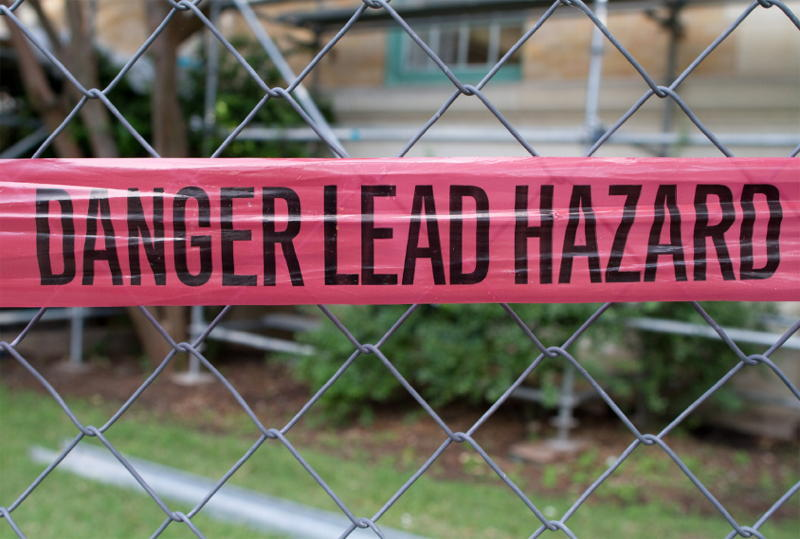Thomas midgley jr accidentally the most dangerous man for What are the dangers of lead paint